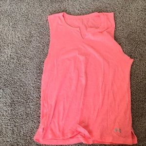 NWOT Under Armour tank top